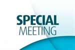 Special Membership Meeting